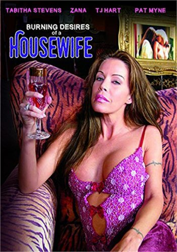Burning Desires Of A Housewife Image
