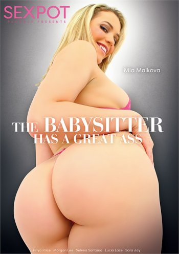 Babysitter Has A Great Ass, The Image