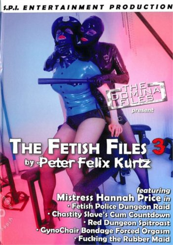 Domina Files 56, The Image