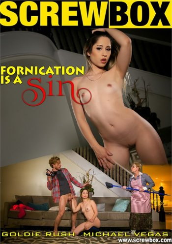 Fornication is a Sin Image