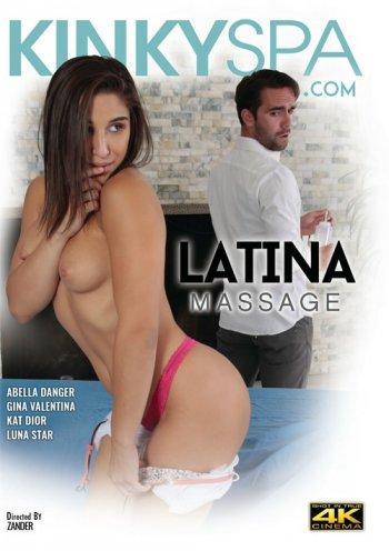 Latina Massage Image