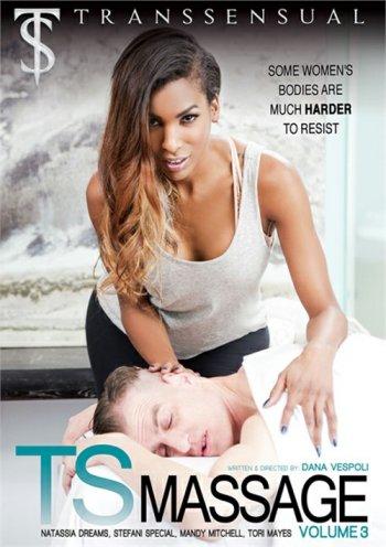 TS Massage Vol. 3 Image