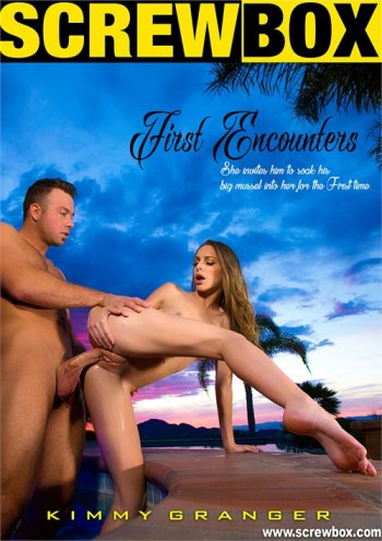 First Encounters Image