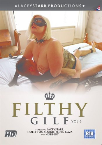 Filthy GILF Vol. 6 Image