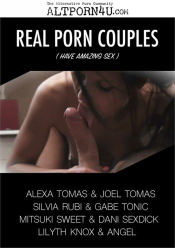 Real Porn Couples Image