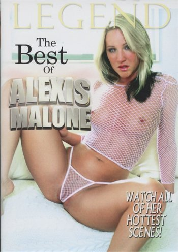 Best of Alexis Monroe, The Image