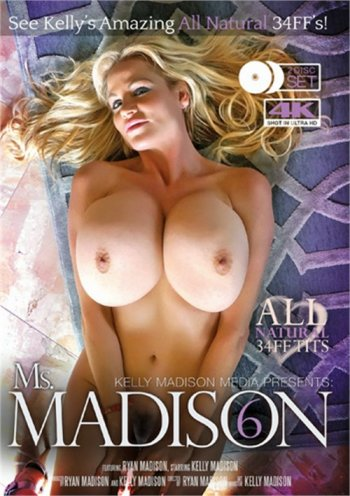 Ms. Madison 6 Image