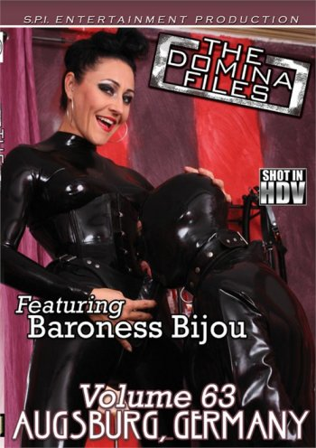 Domina Files 63, The Image