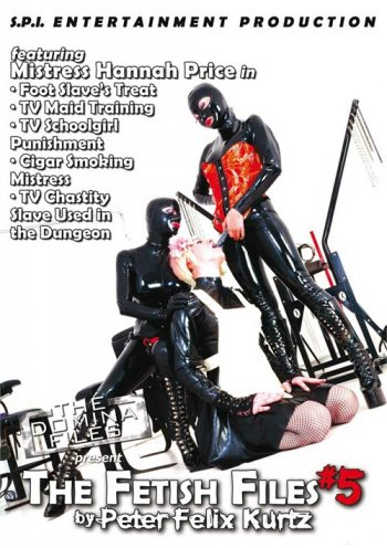 Domina Files 66, The Image
