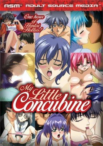 My Little Concubine Image