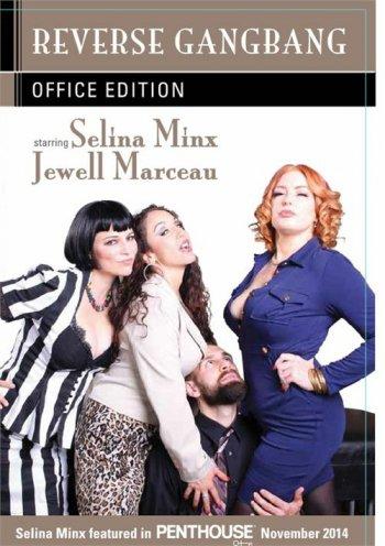 Reverse Gangbang: Office Edition Image