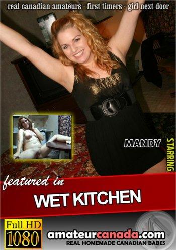 Wet Kitchen Image