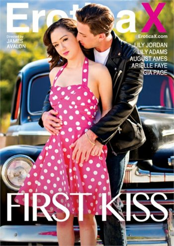 First Kiss Image