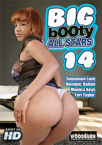Big Booty All Stars 14 Image
