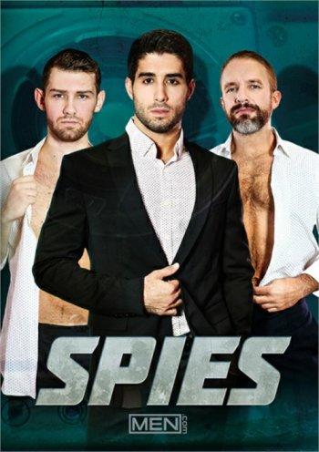 Spies Image