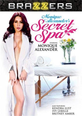 Monique Alexander's Secret Spa Image