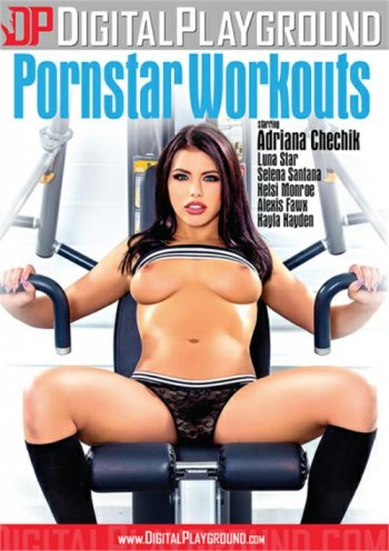 Pornstar Workouts Image