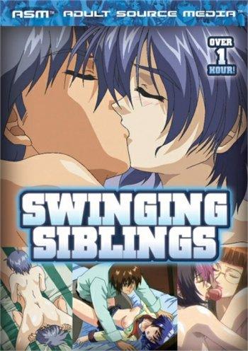 Swinging Sibling Image