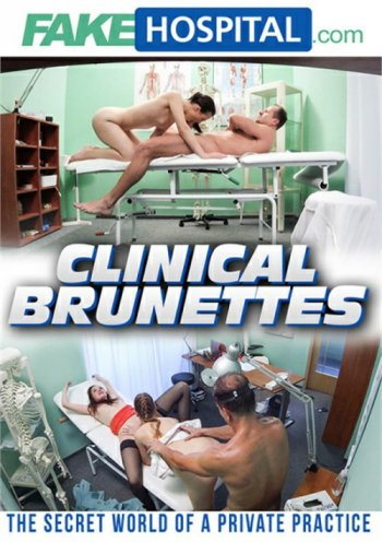 Clinical Brunettes Image