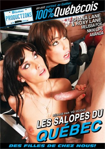 Les Salopes Du Quebec Image