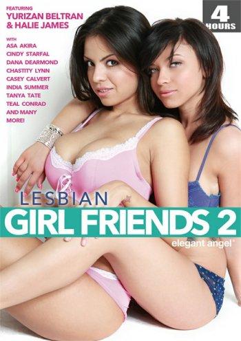 Lesbian Girlfriends 2 Image