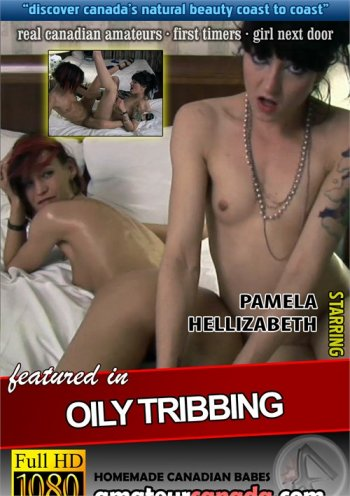 Oily Tribbing Image