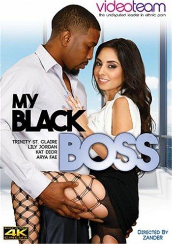 My Black Boss Image