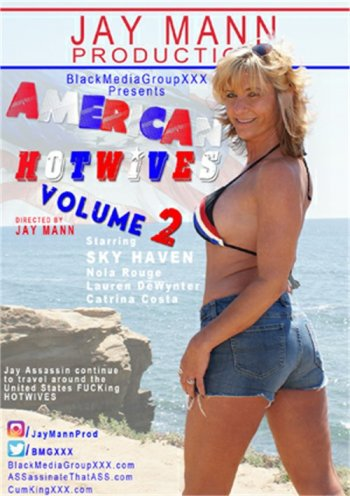 American Hotwives Volume 2 Image