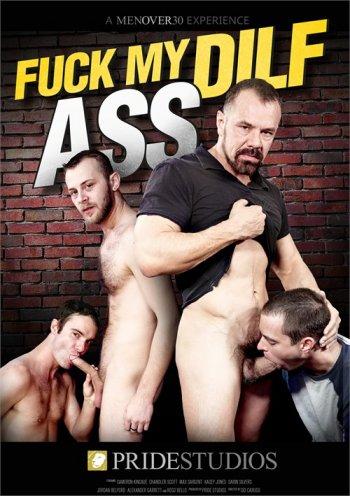 Fuck My DILF Ass Image