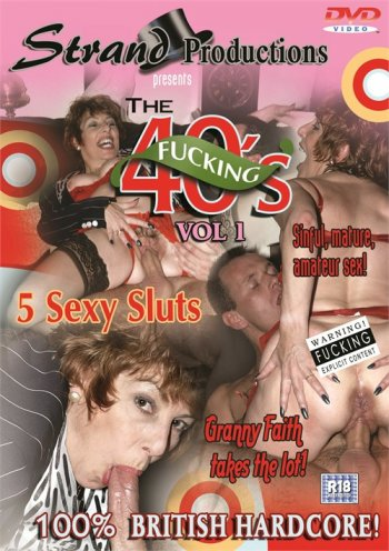 Fucking 40's Vol 1, The Image