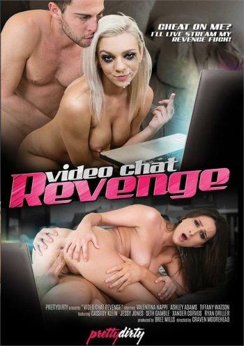 Video Chat Revenge Image