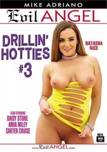 Drillin' Hotties #3 Image