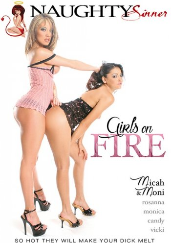 Girls On Fire Image