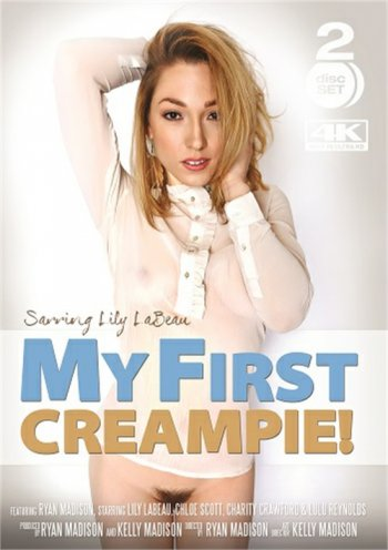 My First Creampie! Image