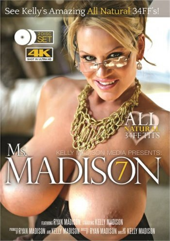 Ms. Madison 7 Image