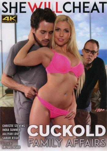 Cuckold Family Affairs Image