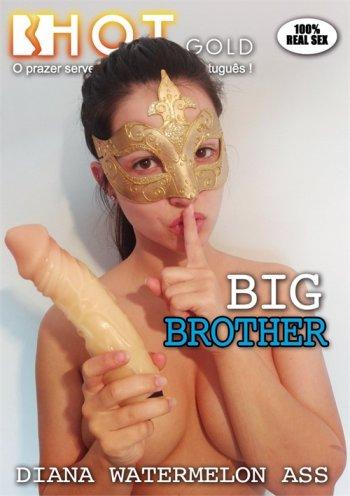 Diana Watermelon Ass - Big Brother Image