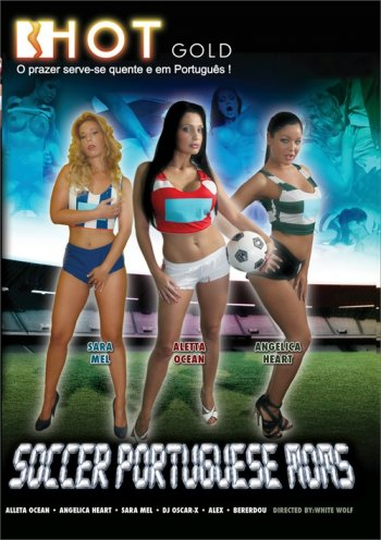 Soccer Portuguese Moms Image