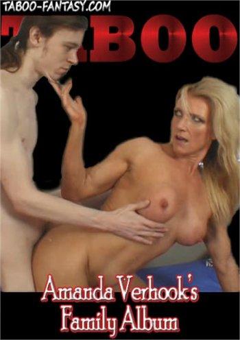 Amanda Verhooks' Family Album Image
