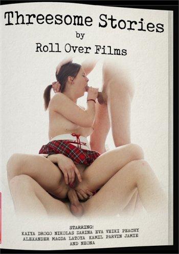 Threesome Stories Image
