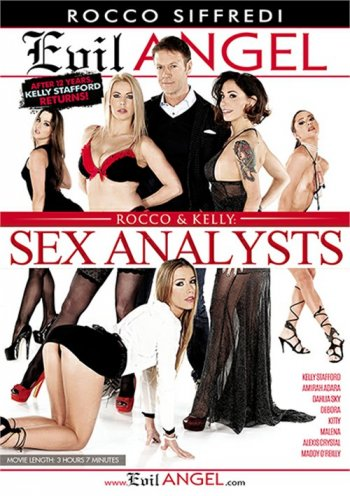 Rocco & Kelly: Sex Analysts Image