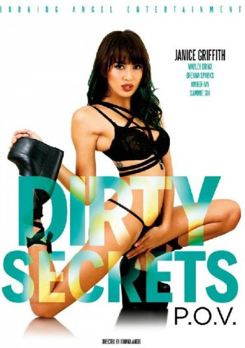 Dirty Secrets P.O.V. Image