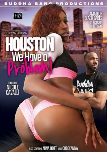 Houston We Have A Problem! Image