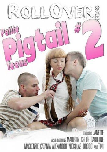 Petite Pigtail Teens 2 Image