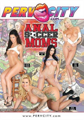 Anal Soccer Moms Image