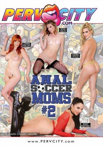 Anal Soccer Moms #2 Image