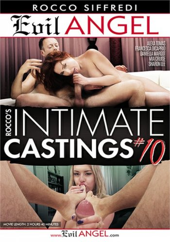 Rocco's Intimate Castings #10 Image
