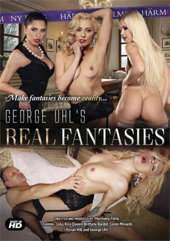 George Uhl's Real Fantasies Image
