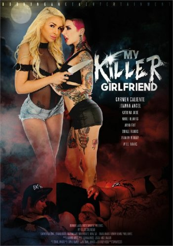 My Killer Girlfriend Image
