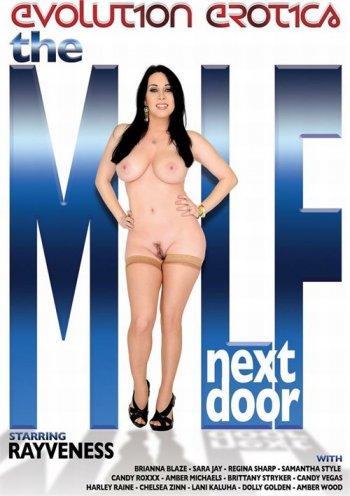 MILF Next Door, The Image